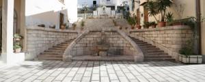 Fontana marmorea