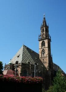 Cattedrale S. Maria Assunta - Bolzano