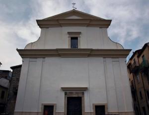 Sgurgola - Santa Maria
