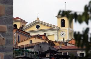 Morolo - Santa Maria Assunta