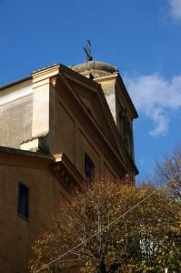 Facciata Chiesa dell'Assunta