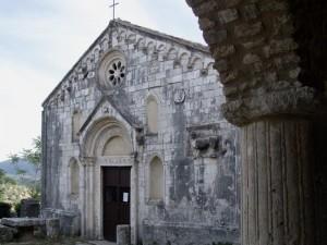 Santa Vittoria a Monteleone Sabino