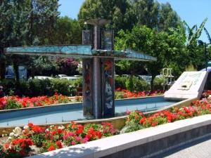 Fontana pubblica di Ischia Porto (NA)