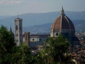 la maestosità del Duomo