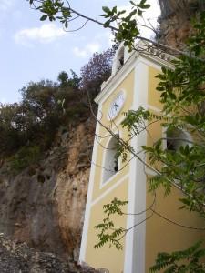 Santuario Rupestre Madonna della Grotta