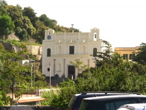 Santuario della Montagna Spaccata