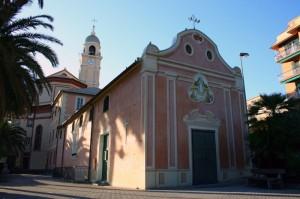 Santa Maria Maggiore di Cogoleto
