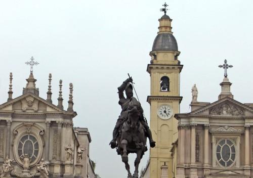 Torino - Il difensore della cristianità