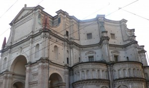 chiesa dell'Annunciata
