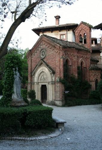Vigolzone - Chiesetta a Grazzano Visconti