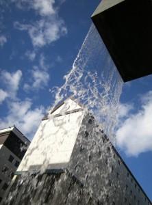 Fontana di Piazza del Bacio