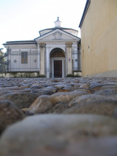 Parma - Chiesetta  dell'Addolorata