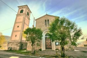 Chiesa di Salto - Montese (MO)