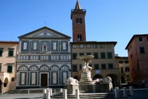 Piazza-Farinata-degli-Uberti