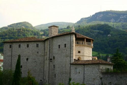 Ascoli Piceno - Chiesa di Santa Maria del Lago