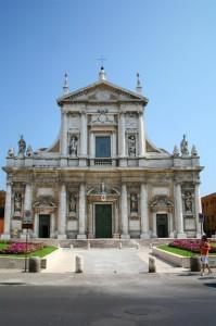 Basilica Santa Maria in Porto