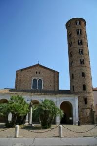Basilica SantApollinare Nuovo