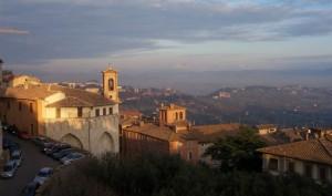 Il mare di Perugia…