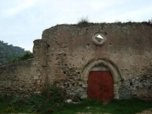 Abbazia San Sabino :il ricordo si è perduto nel tempo…