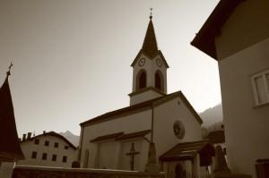 Chiesa di S. Leopoldo