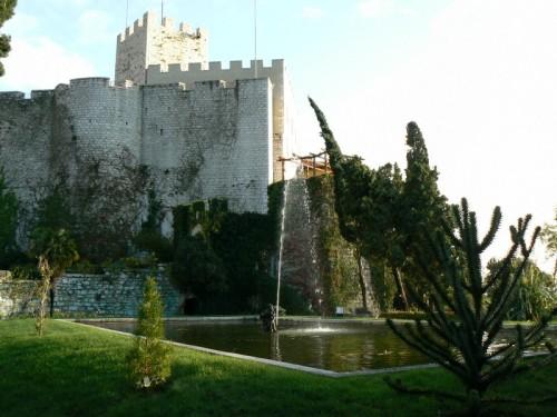 Duino-Aurisina - Acqua al castello
