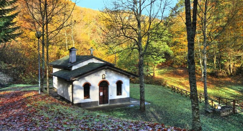 ''Santuario del Malandrone - Montese (MO)'' - Montese