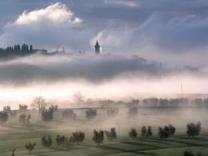 il campanile di Don Milani