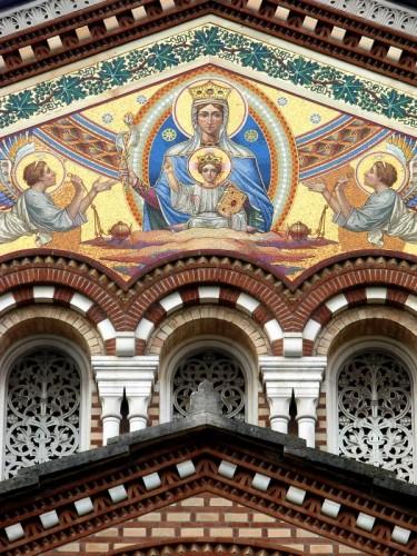 Roma - Cappella di famiglia