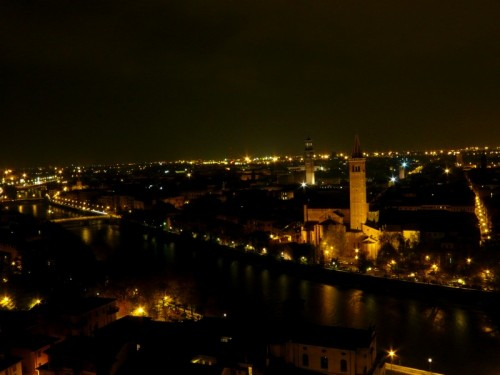 Verona - The City