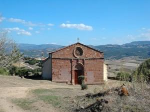 Chiesa campestre di San Giorgio