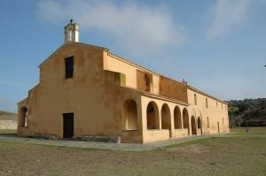 Chiesa campestre di S. Giovanni