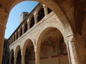 Monastero di Santa Maria di Propezzano, Teramo