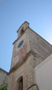Campanile ad Otranto