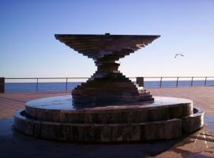 La Fontana sul Mare