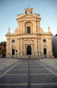 Chiesa Madre  - Rosolini