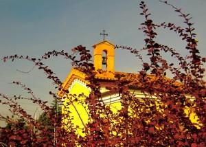 Spiando la croce…