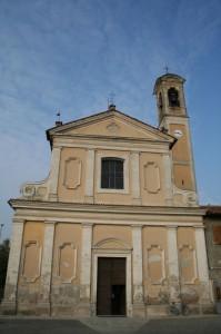 Chiesa dei SS Giuseppe e Ambrogio