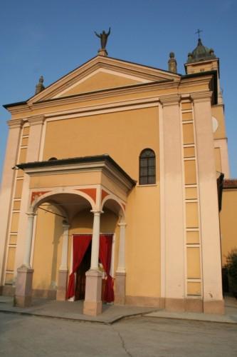 Orio Litta - Chiesa di San Giovanni Battista