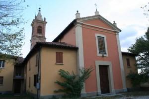 Chiesetta a San Lazzaro