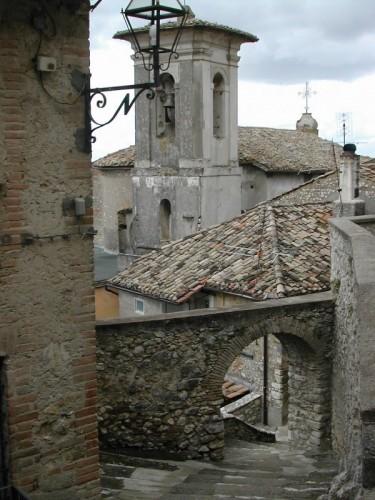 Roccantica - Chiesa nel Borgo