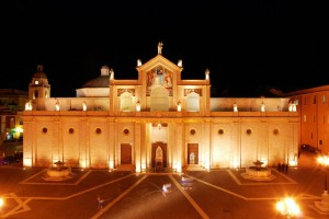 notturno  cattedrale
