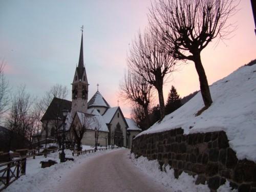 Moena - Chiesa S. Virgilio