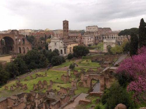 Roma - S. Francesca Romana