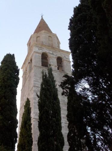Aquileia - Campanile di Aquileia