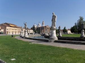 Santa Giustina a Padova