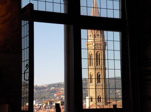 Firenze - Campanile a Firenze