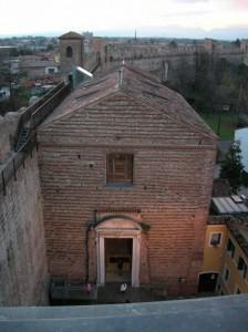 Chiesa del Torresino