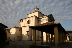 Santuario S.Maria della Noce