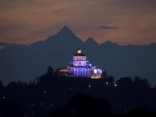 Torino - Chiesa di Santa Maria del Monte