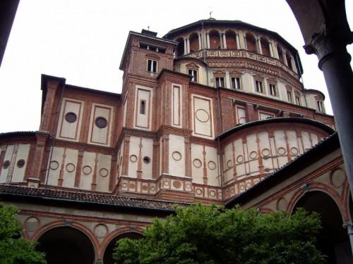 Milano - Geometrie a Milano
